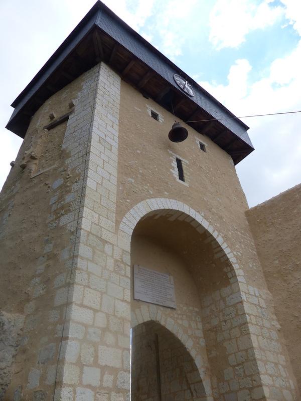 Crédits image : Ville de Château-Renault