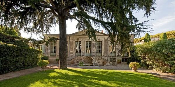 Rendez Vous aux Jardins 2018 -Jardin de l'hôtel Haguenot