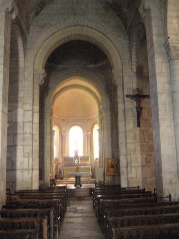 Journées du patrimoine 2017 - Visite du centre historique de Saint-Gaultier