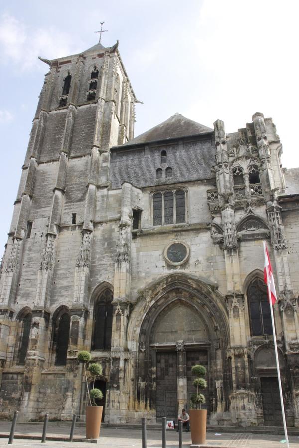 Crédits image : Musée A. Canel - Ville de Pont-Audemer
