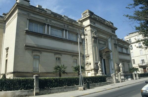 Journées du patrimoine 2017 - Musée des Beaux-Arts