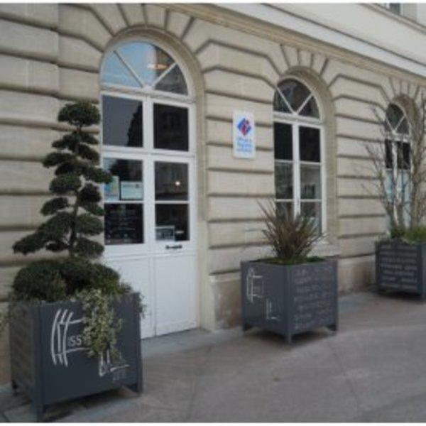 Maison du Tourisme d'Issy-les-Moulineaux