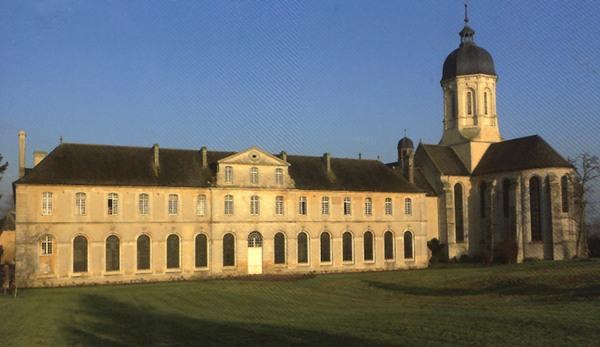 Crédits image : © Abbaye Juaye-Mondaye