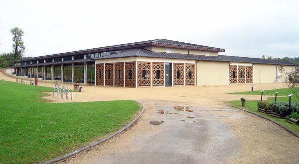 Vieux-la-Romaine, musée et sites archéologiques