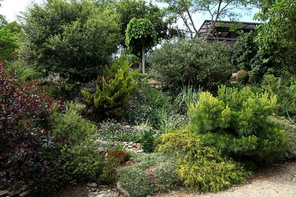 Rendez Vous aux Jardins 2018 -Jardin de Rocaille