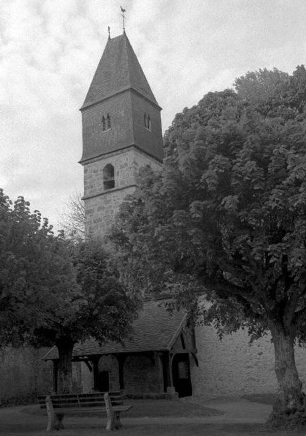 Journées du patrimoine 2017 - Concert à l'Eglise de Poigny La Forêt