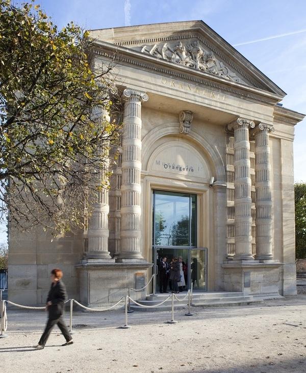 Nuit des musées 2019 -Musée national de l'Orangerie