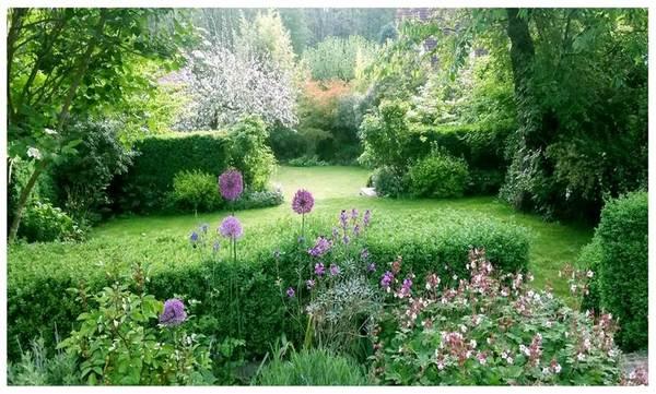 Rendez Vous aux Jardins 2018 -Jardin de Gabrielle et Pascal