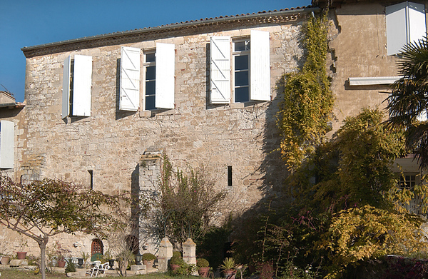 Journées du patrimoine 2017 - Une voûte peinte du XIVe siècle