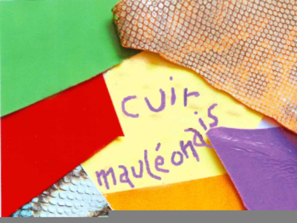 Journées du patrimoine 2019 - Local Cuir Mauléonais