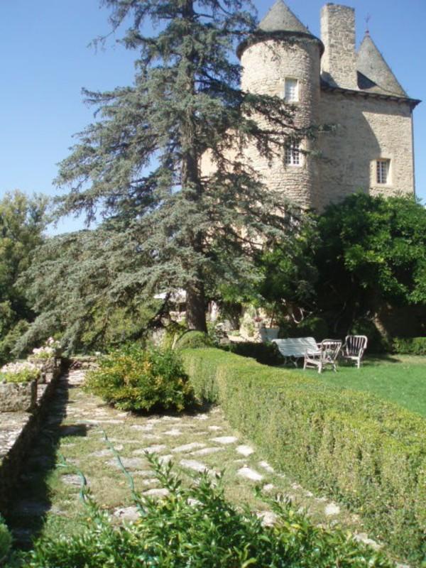 Rendez Vous aux Jardins 2018 -Parc du château de Ressouches