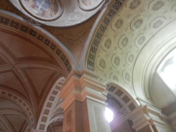 Journées du patrimoine 2017 - Visite de la cathédrale sur le thème de l'éducation