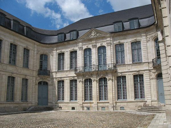 Nuit des musées 2018 -Musée de l'hôtel Sandelin
