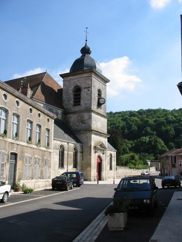 Crédits image : Ville de Saint-Mihiel