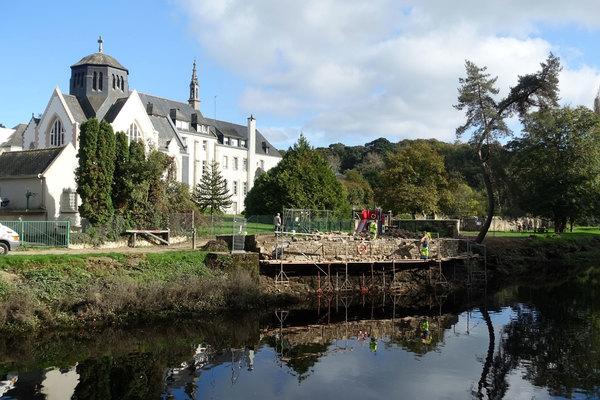 Crédits image : Ville de Quimperlé