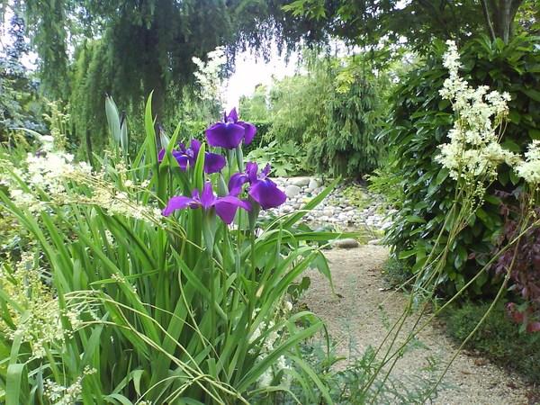 Rendez Vous aux Jardins 2018 -Jardin d'elle