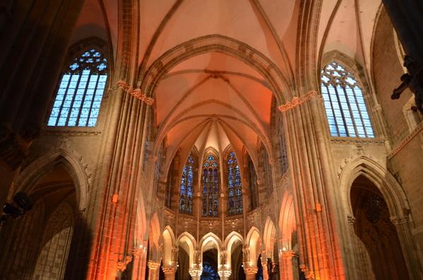 Journées du patrimoine 2018 - Visite découverte Basilique