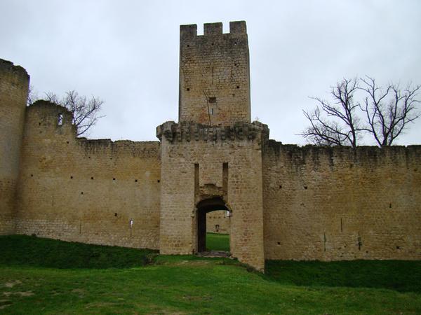 Crédits image : © Château de Budos