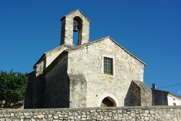 Journées du patrimoine 2017 - Chapelle Saint Didier
