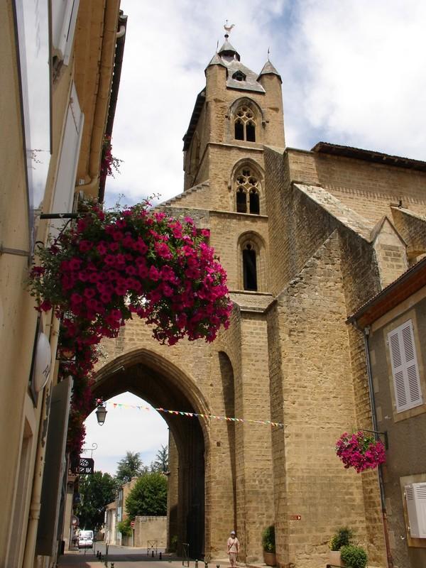 Journées du patrimoine 2017 - Visite libre de l'Eglise Sainte-Marie
