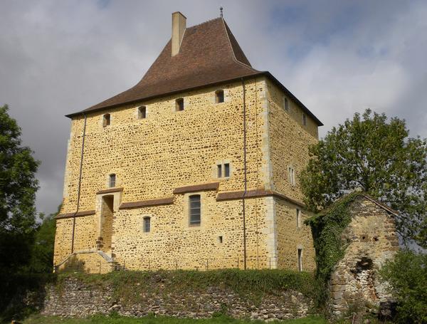 Journées du patrimoine 2017 - Visites guidées d'un site historique