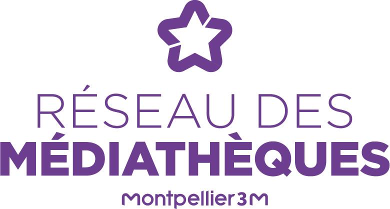 Réseau des médiathèques de Montpellier Méditerranée Métropole