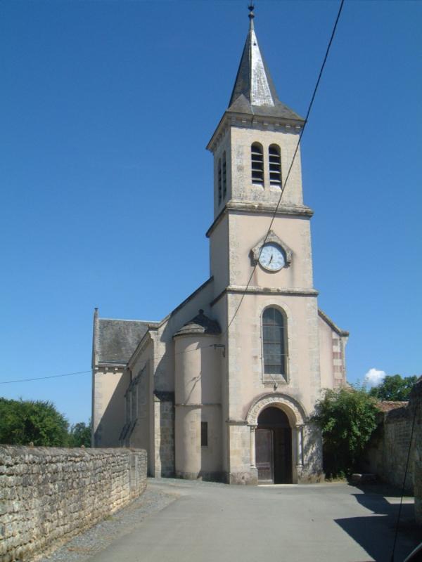 Journées du patrimoine 2017 - Visite de l'Eglise Saint Pierre et Saint Paul