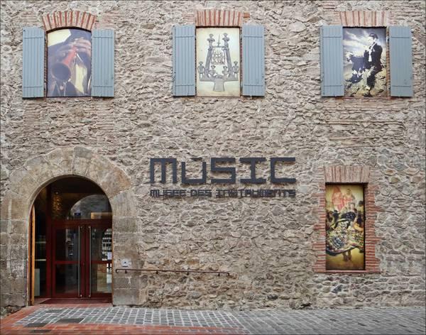 Nuit des musées 2018 -MúSIC Musée des instruments