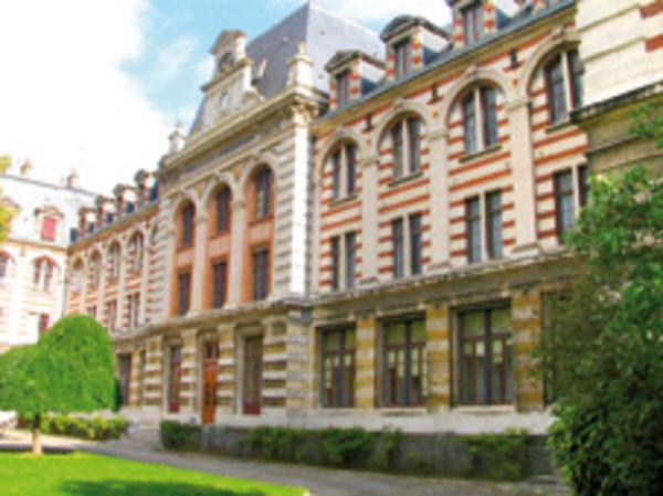 Journées du patrimoine 2017 - Visite commentée de l'ESPE à Dijon