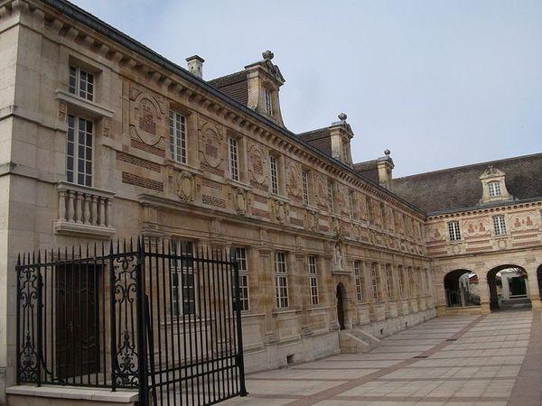 Crédits image : (c) Gérald Garitan-wikimedia