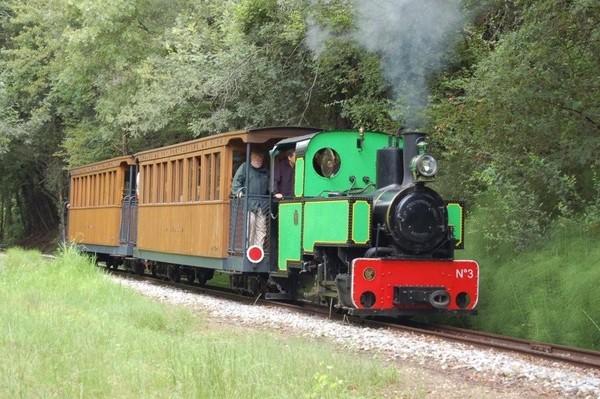Journées du patrimoine 2018 - Visite guidée des collections du chemin de fer