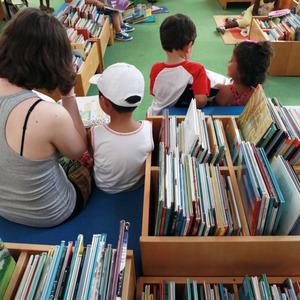 Agenda Bibliothèques de Pantin