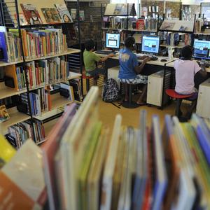 Agenda des bibliothèques de Montreuil