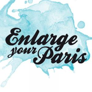 Enlarge your Paris