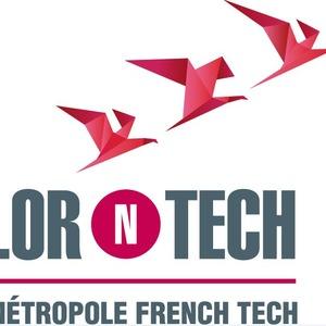 LORnTECH / évènements numériques en Lorraine