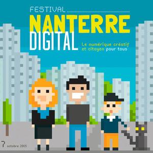 Festival Nanterre Digital