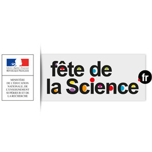 [ Archive ]- Fête de la Science 2016
