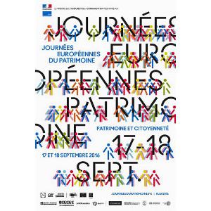 Archives] JEP 2016 : Languedoc-Roussillon-Midi-Pyrénées