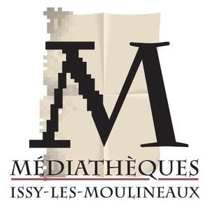 Les Médiathèques d'Issy-les-Moulineaux