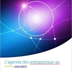 l'agenda des entrepreneur-es bordelais-es !